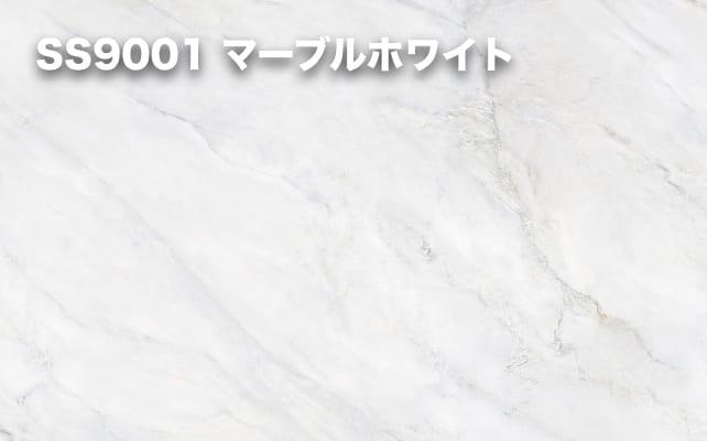 SS9001マーブルホワイトの画像