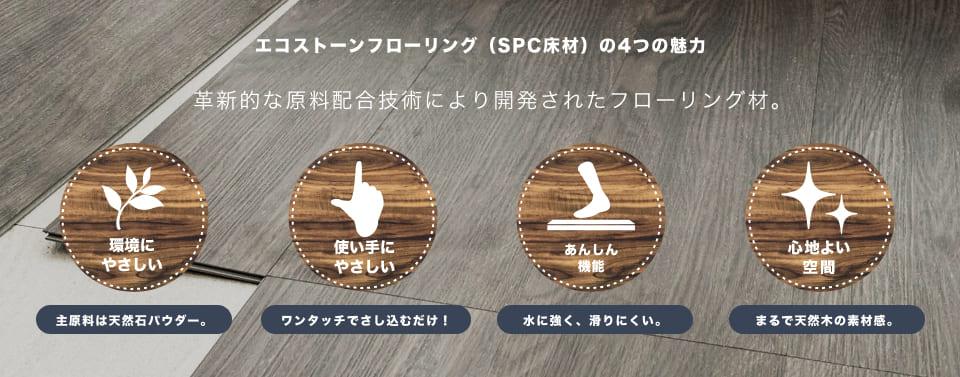 SPC製品開発の理念の画像
